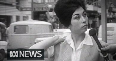 Δημοσκόπηση το 1962: Πιστευέτε στους εξωγήινους; (video)