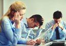 Έρευνα: Το άγχος αυξάνει την παραγωγικότητα