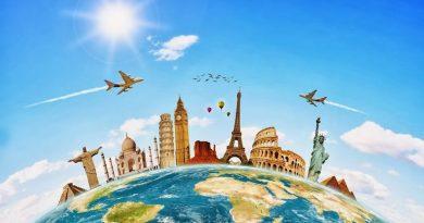 Τα 10 καλύτερα μέρη για να ταξιδέψετε το 2019