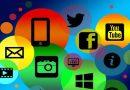 Τι συμβαίνει κάθε ένα λεπτό στις πιο διάσημες διαδικτυακές πλατφόρμες;