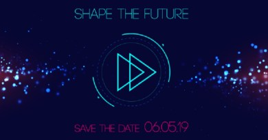 Shape The Future: Το μέλλον, τώρα!