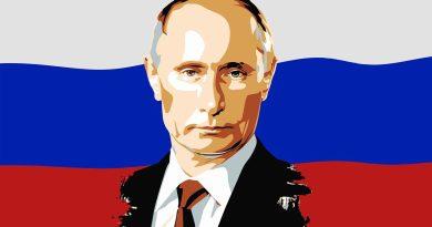 20 χρόνια διακυβέρνησης ο Πούτιν
