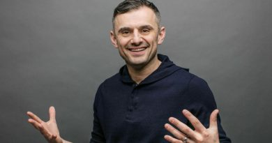 Success Story: Gary Vaynerchuk