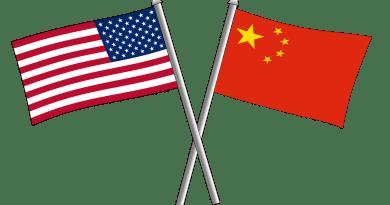 3-5-2 η νέα πολιτική της Κίνας απέναντι στις ΗΠΑ