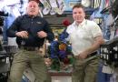 Πώς γιορτάζουν οι αστροναύτες τα Χριστούγεννα στο διάστημα