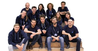 To VC Fund Point Nine Capital μόλις σήκωσε χρηματοδότηση 99,999,999.99€