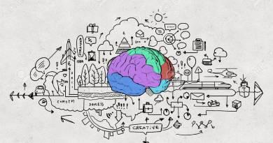 3 λόγοι που μια επιχείρηση λειτουργεί ακριβώς όπως ένας εγκέφαλος