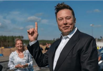 Ο Elon Musk είναι πλέον ο 2ος πλουσιότερος άνθρωπος του κόσμου!