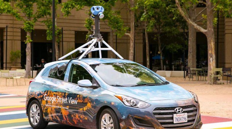 Τα αυτοκίνητα του Google Street View επιστρέφουν στους δρόμους της Ελλάδας αυτό το καλοκαίρι