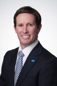 Patrick K. Decker | Business Roundtable