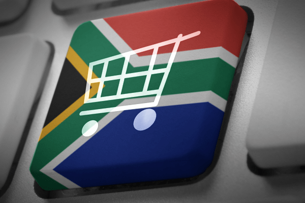 Top e-commerce sites in SA