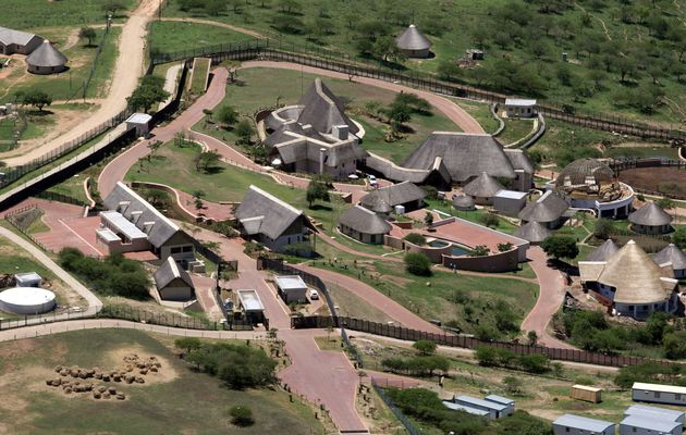 10 Expensive Things Owned By Former SA President Jacob Zuma
