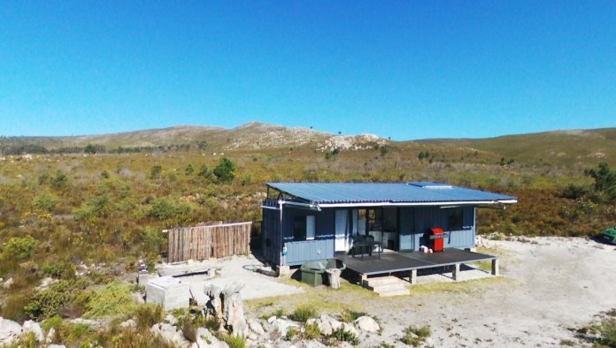 SquareElephant2 e1549888474244 - Here's what it's like to live in a R260,000 South African container home