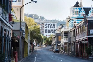 South Africa needs to prepare for a possible lockdown extension and third Covid wave: analysts