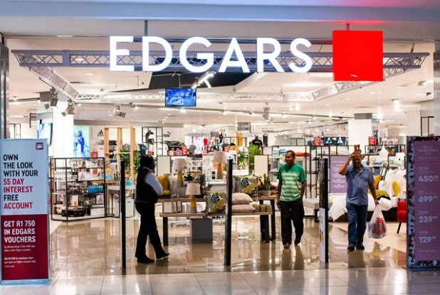 Edgars - Edcon agrees to promote stake in Edgars to rival