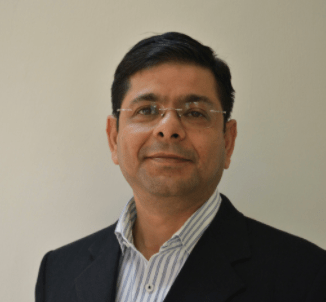 Image of Veer Mehta, team BusinessThink