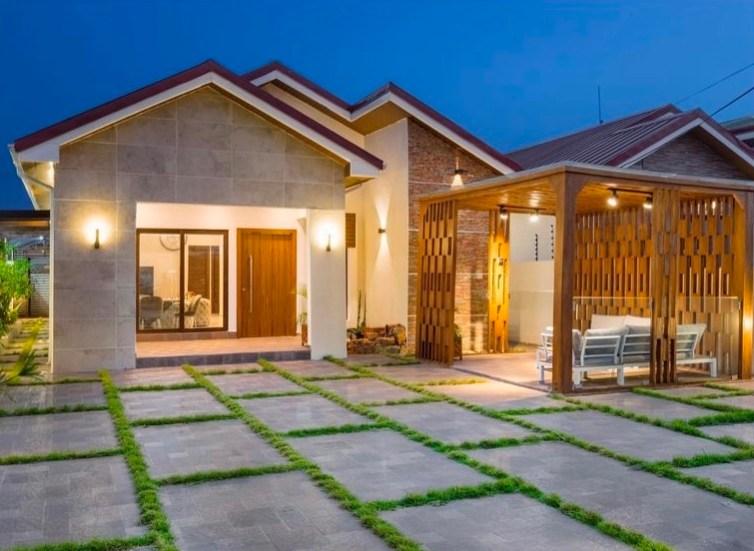 Moksilink: Young Entrepreneurs Raffle A £200,000 Property In Accra, Ghana For Just £2 – Ameyaw Debrah