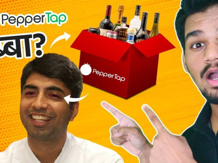 7,00,00,00,000 Startup Failure ? ? Why PepperTap Failed ? Business Case Study