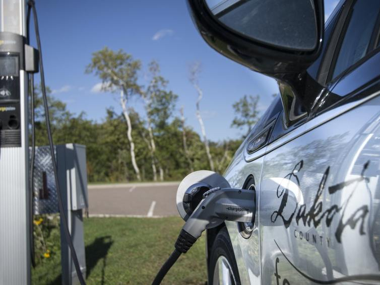 'Clean cars' rule, environmental funding move ahead at Capitol – StarTribune.com