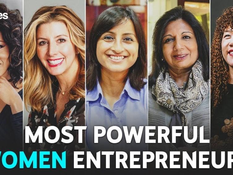 Top 5 Women Entrepreneurs | Inspirational Videos | Best Motivational Video Ever | Startup Stories