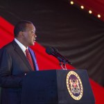 Not Even A Penny More – Uhuru Tells Governors Over Stalemate