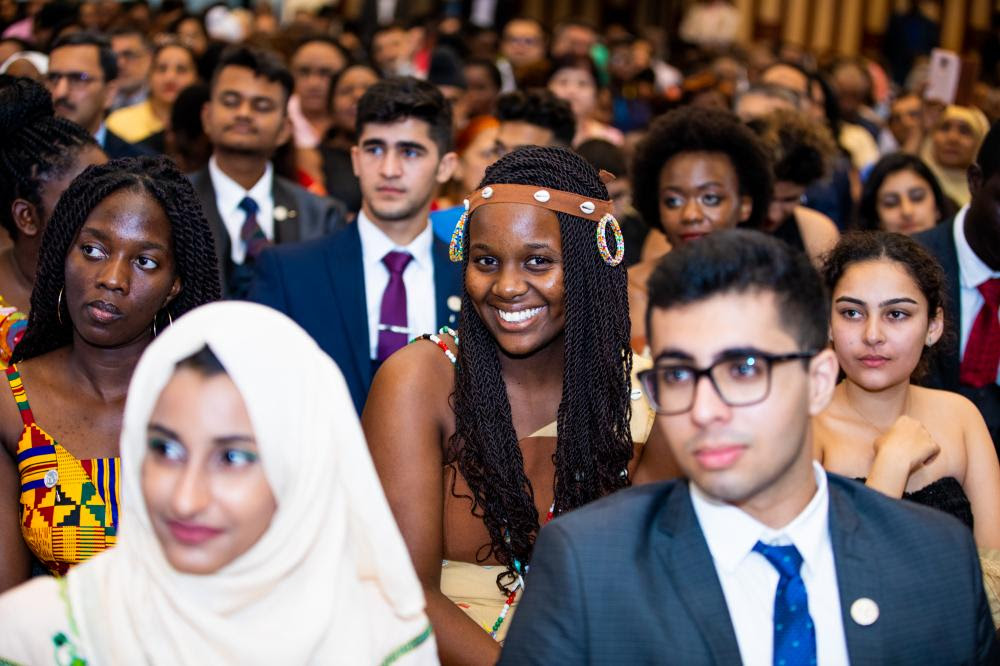 Aga Khan Academies Celebrate Graduating 1,000 Global Leaders -