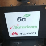 Safaricom Re-dedicates Its Wimax Spectrum To 5G Network