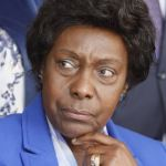 MCAs Set Date With Governor Charity Ngilu As Impeachment Motion Is Tabled