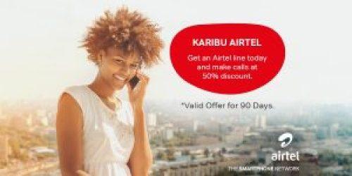 Safaricom, Bidco and Brookside craft means to retain customers Airtel-1-300x150 Safaricom Resist Nasa Brookside boycott Bidco Airtel