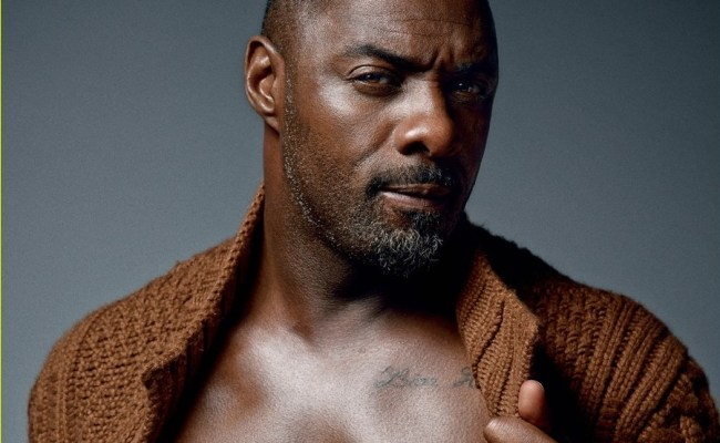 8 Interesting Facts About Idris Elba You Probably Never