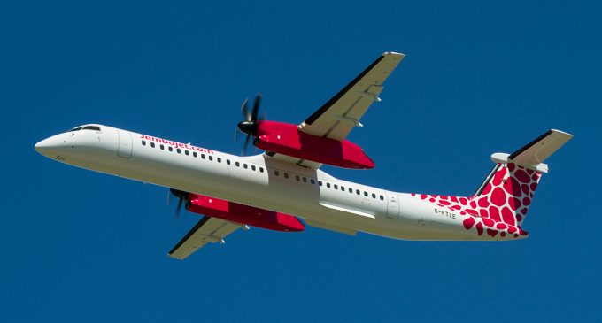Jambojet to add two new Bombardier Q-Series to its fleet