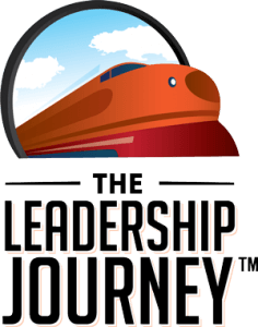 Logo of The Leadership Journey, Supervisor Training for Team Leaders, Supervisors, and Managers