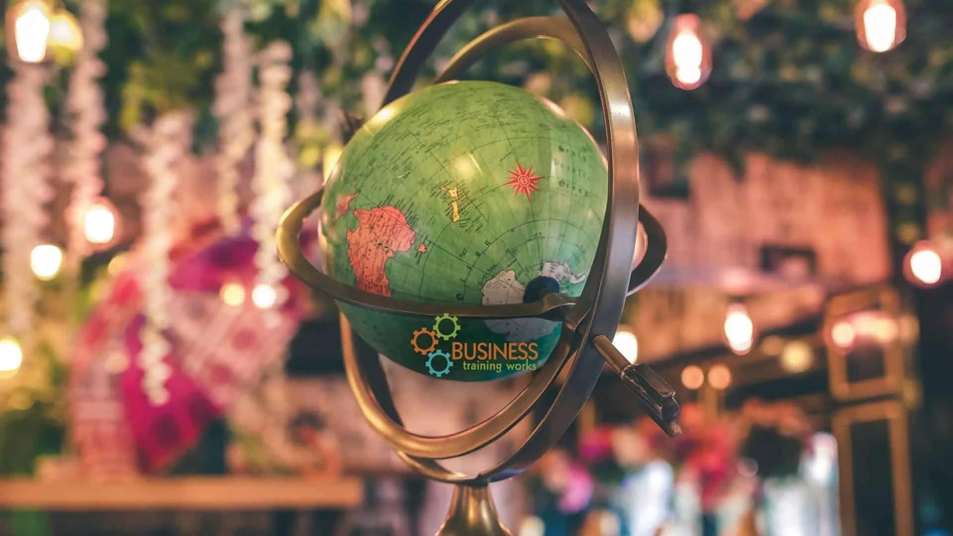 International Etiquette and Cross-Cultural Training