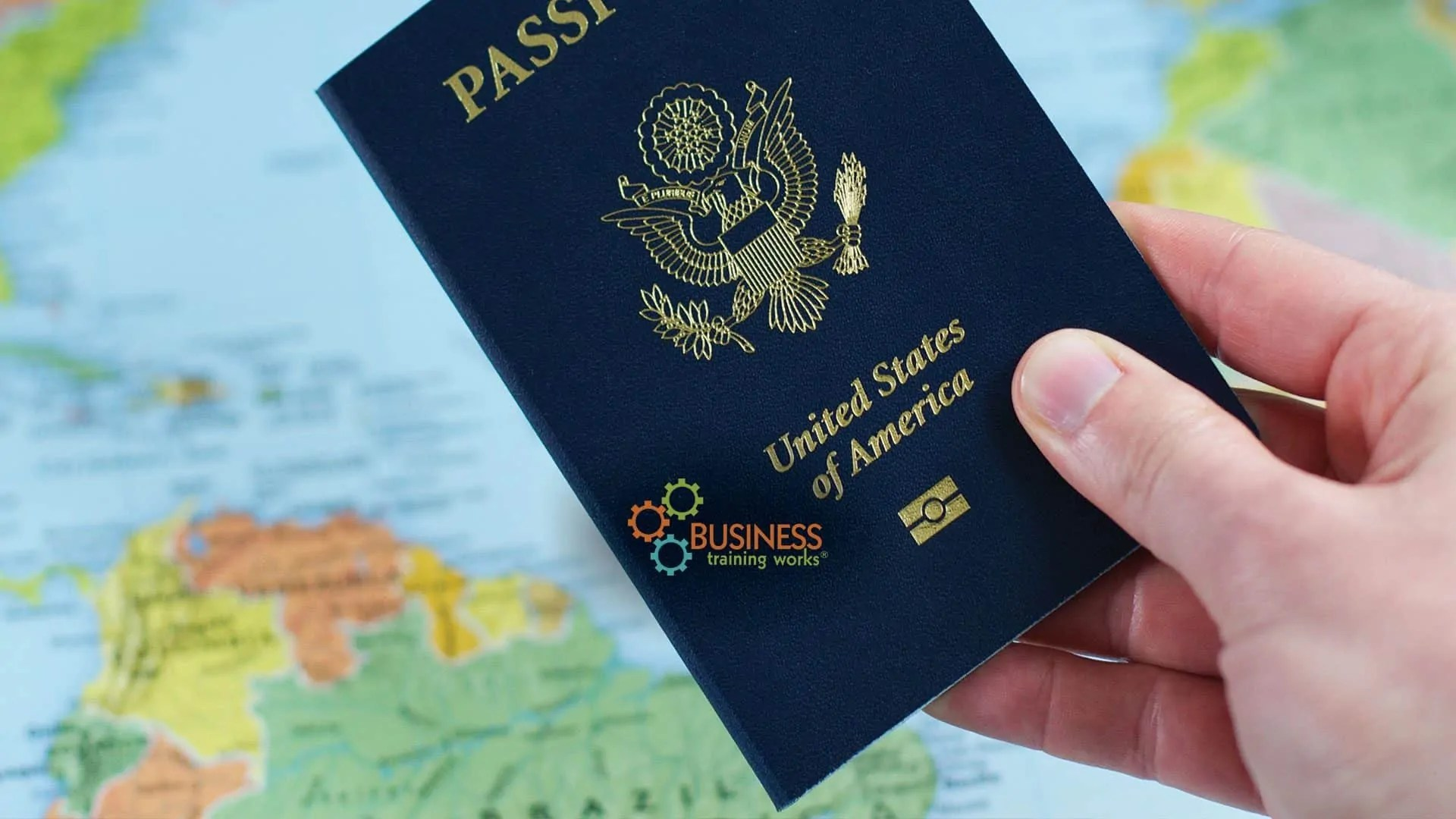 Expatriation Training for Working Outside the United States