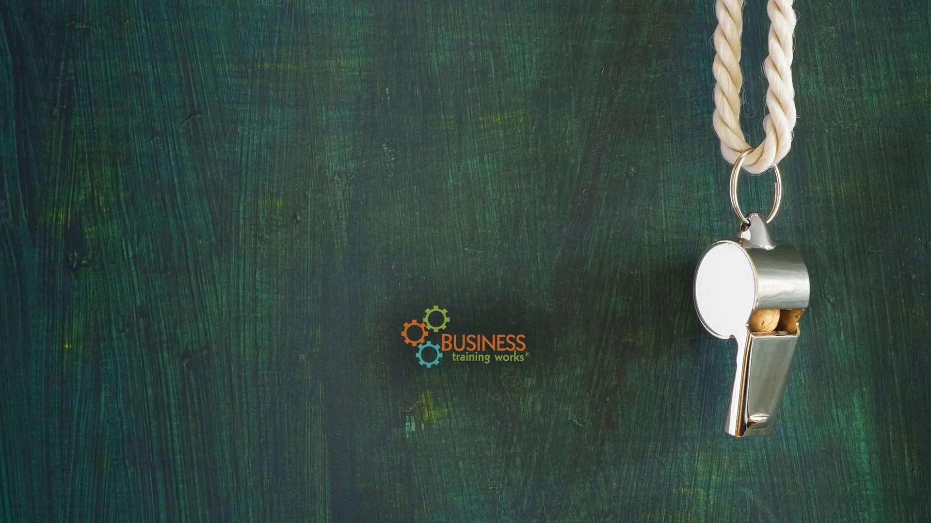 Managing and Coaching Customer Service Training