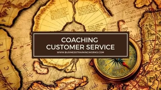 Coaching Customer Service Training