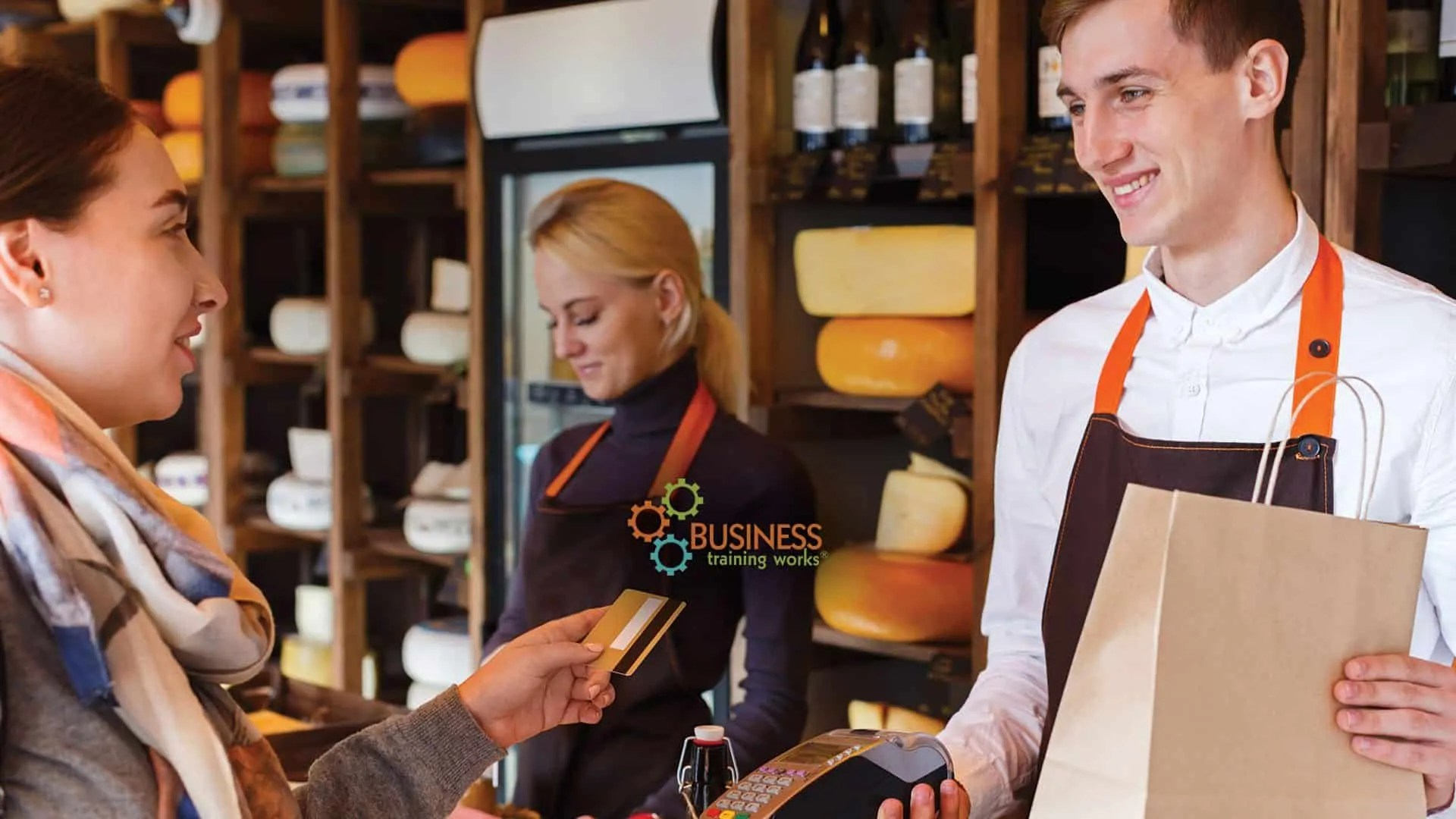 Customer Service Training for Retail Employees