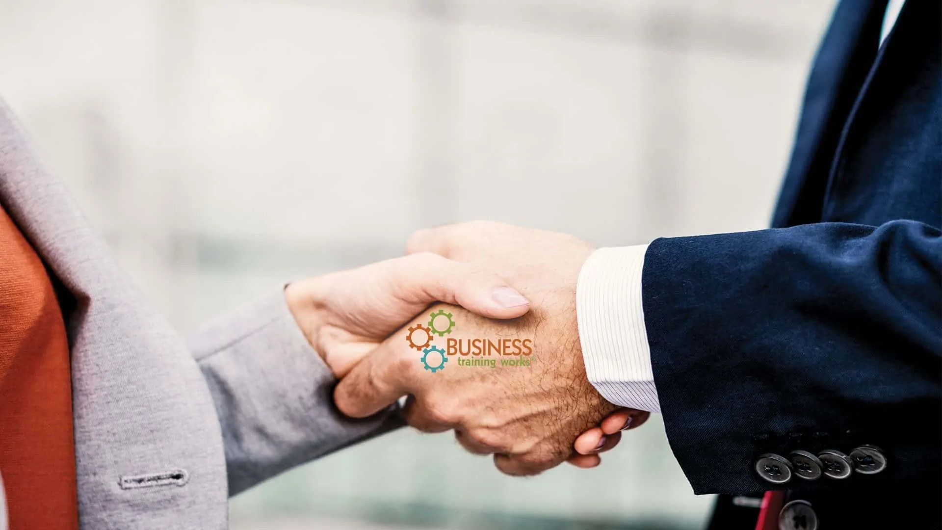 Business Networking Training