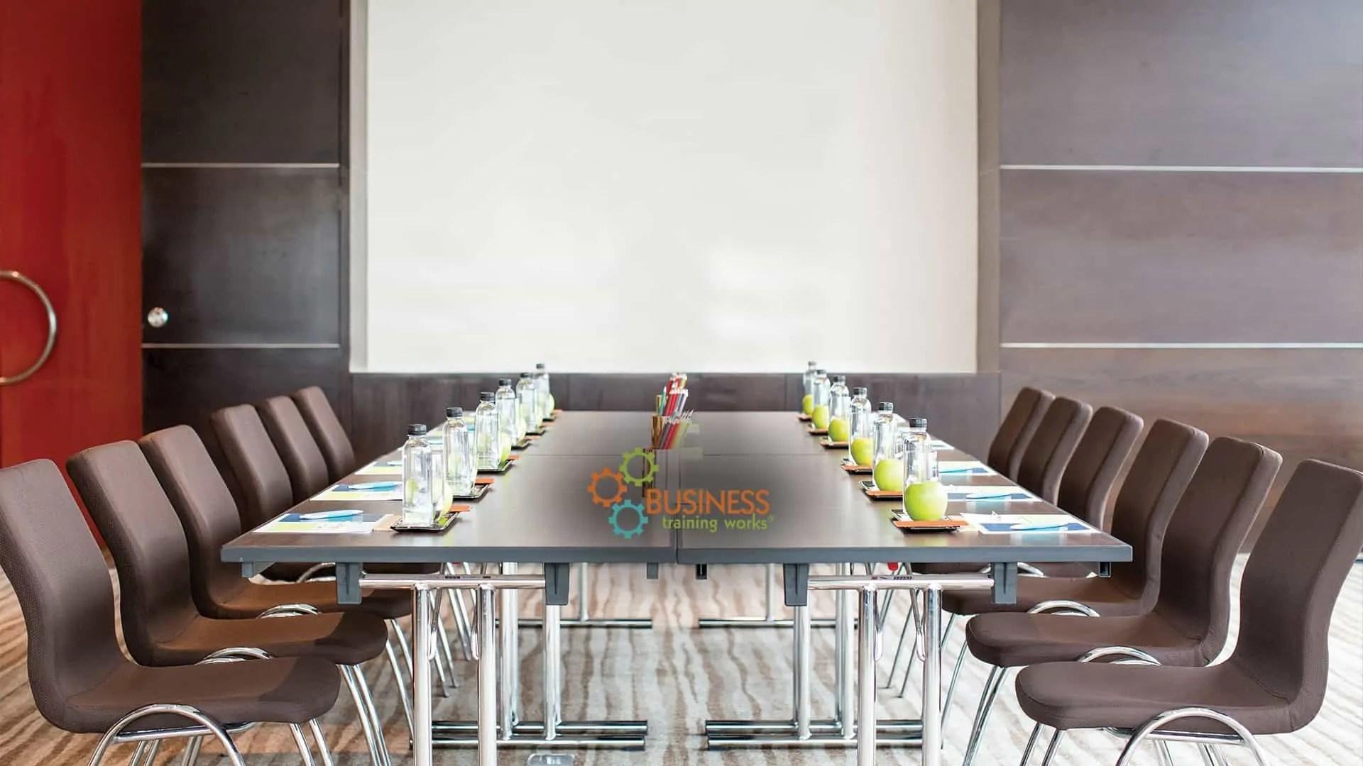 Corporate Concierge Training