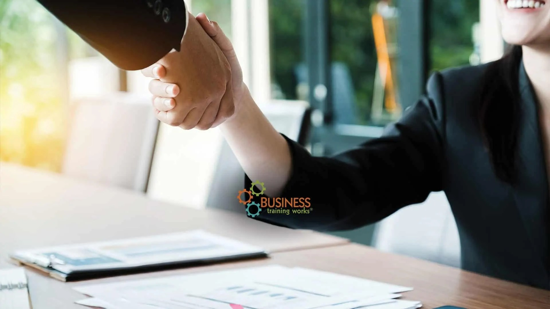 Sales Presentation Skills Training