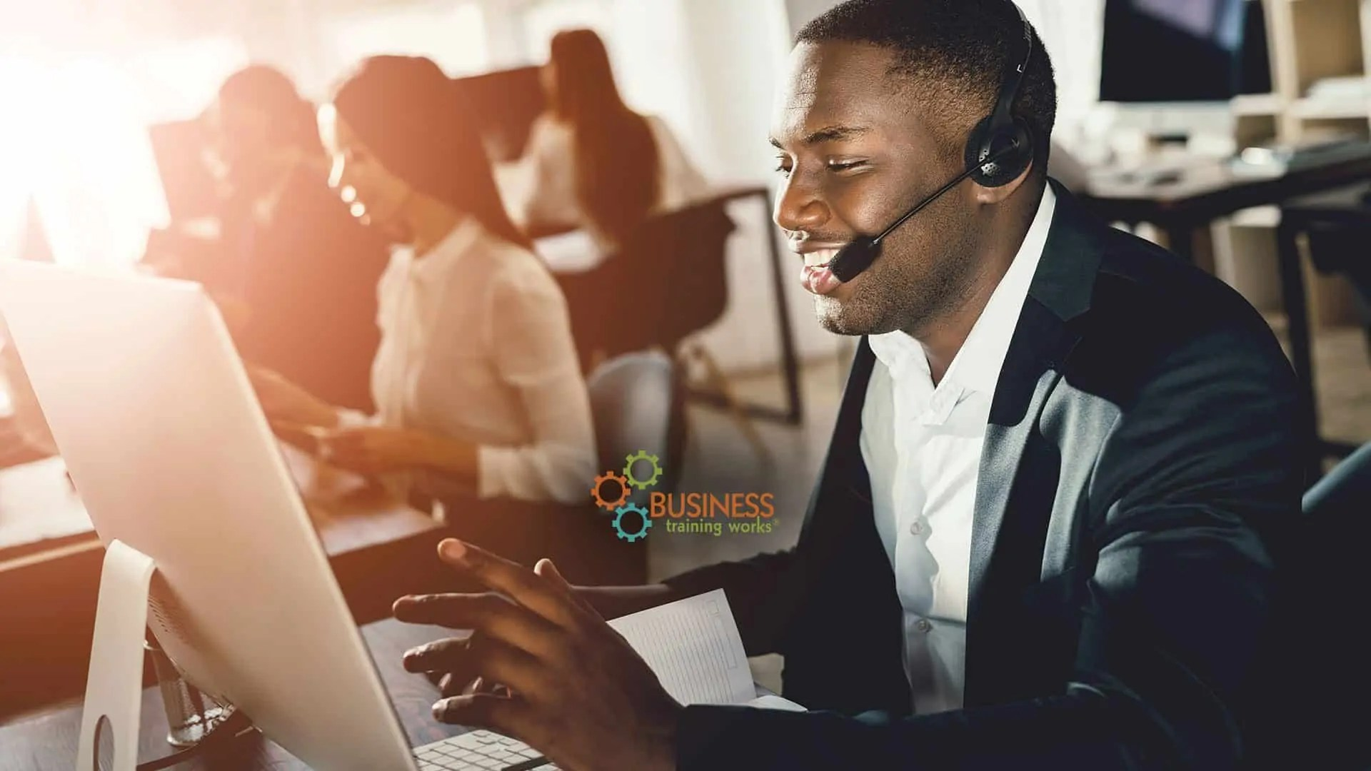 Customer Service Training for Call Center Employees