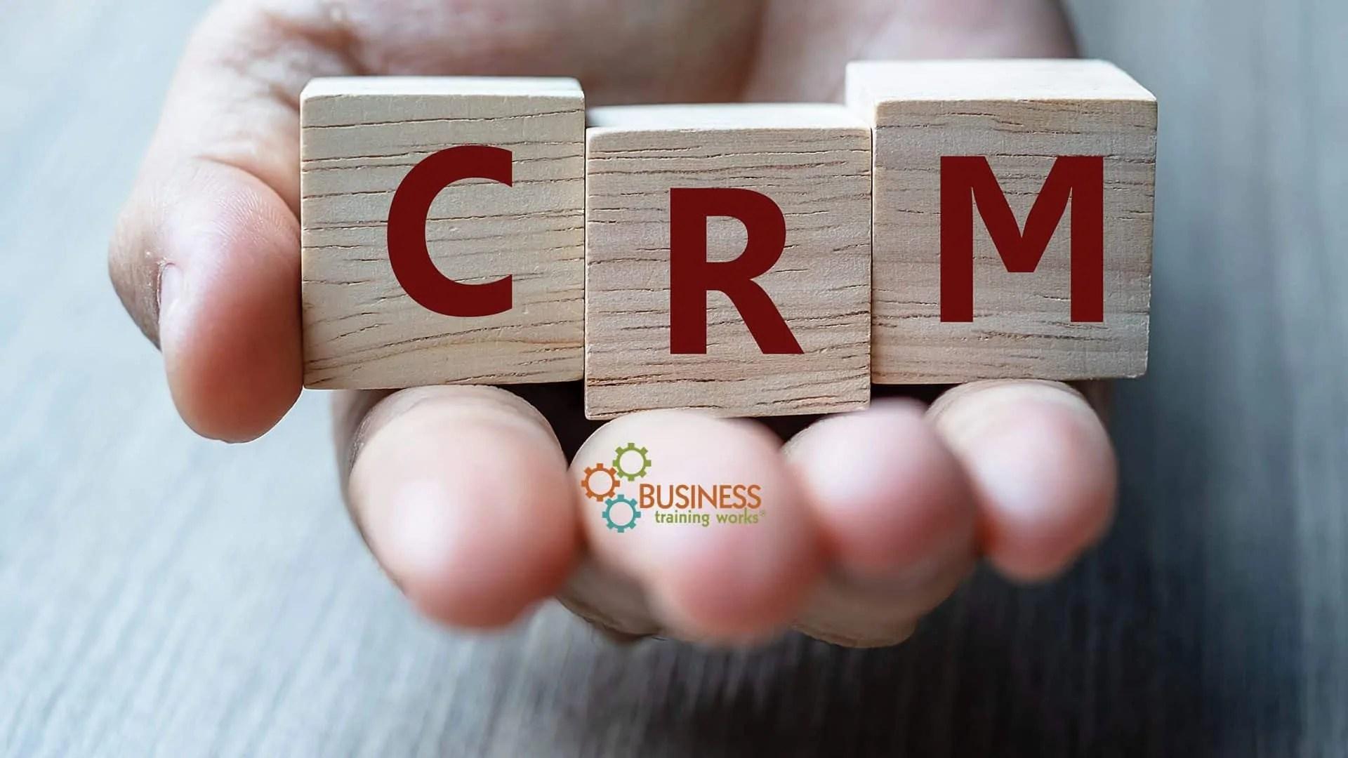 Customer Relationship Management (CRM) Training