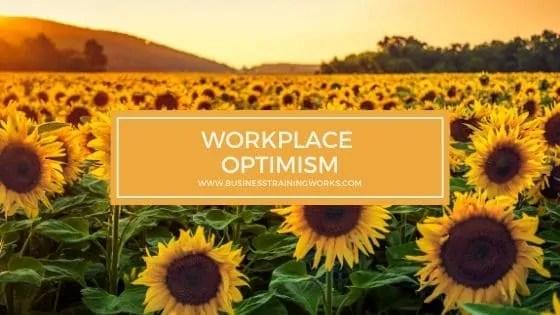 Optimism Training