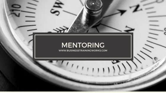 Mentoring Skills Training
