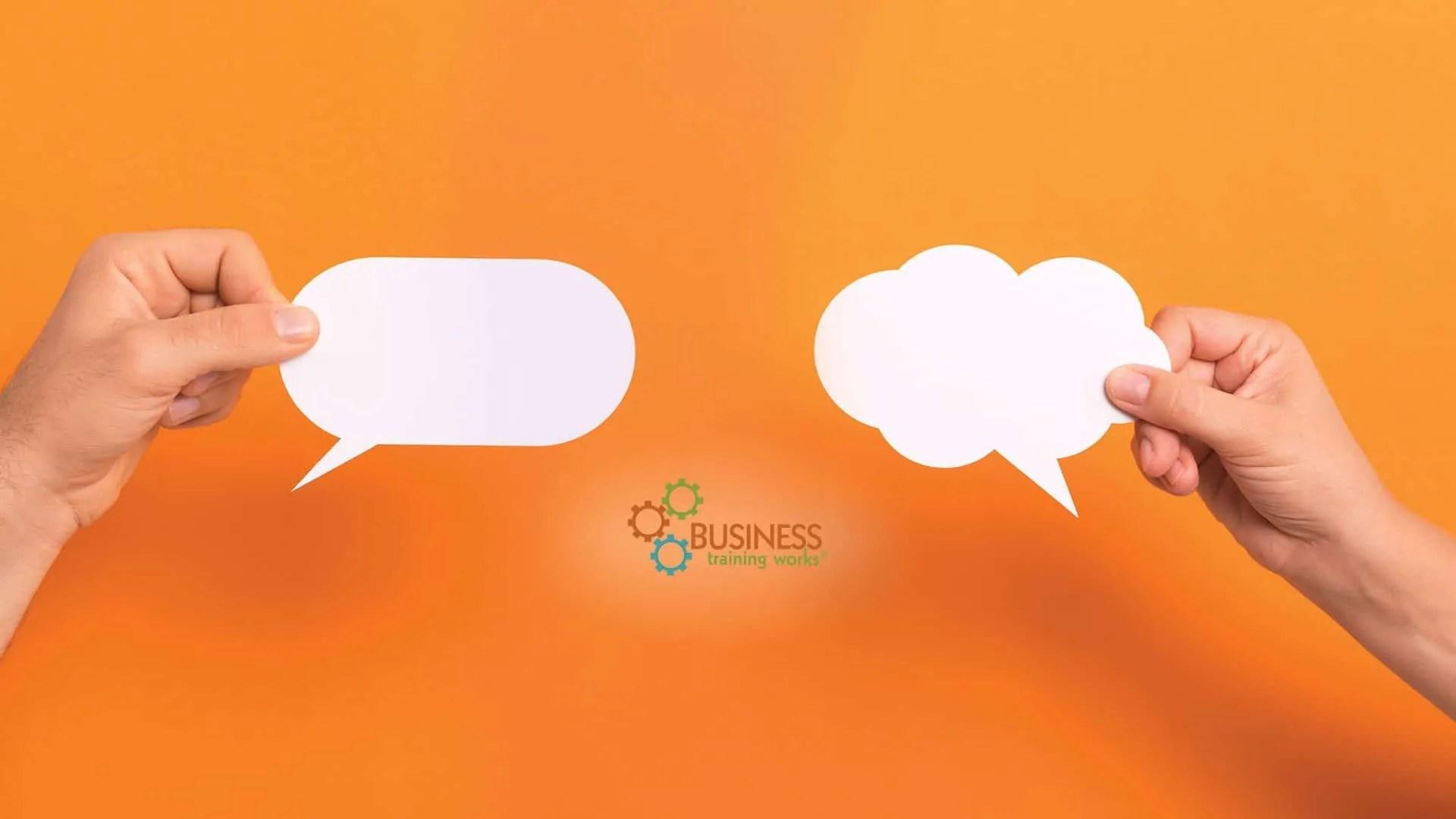 Workplace Communication Skills Training