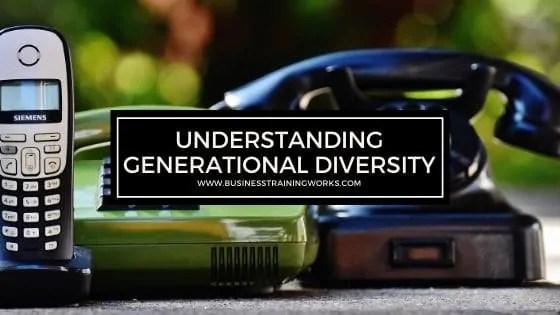 Generational Diversity Training