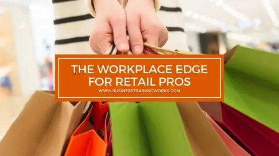 Professionalism Training for Retail Pros