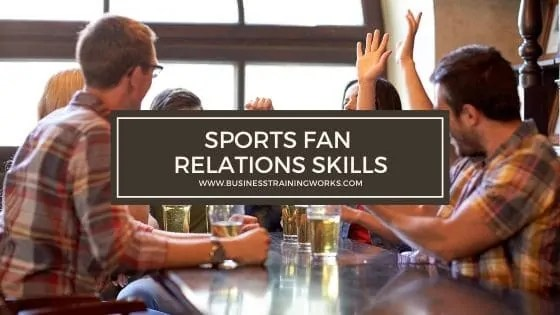 Fan Relation Skills Training