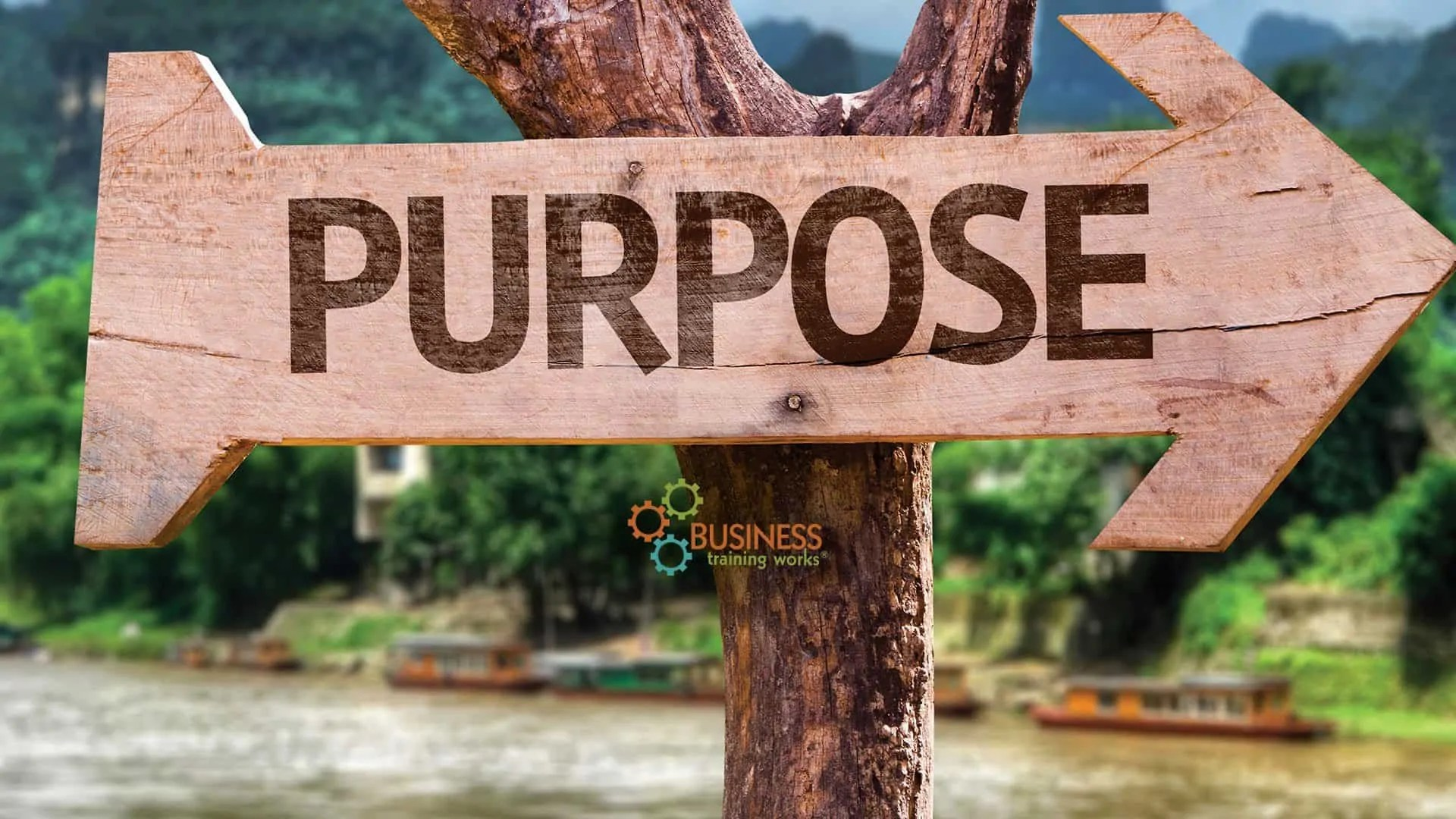 Purpose-Finding Training for Teams