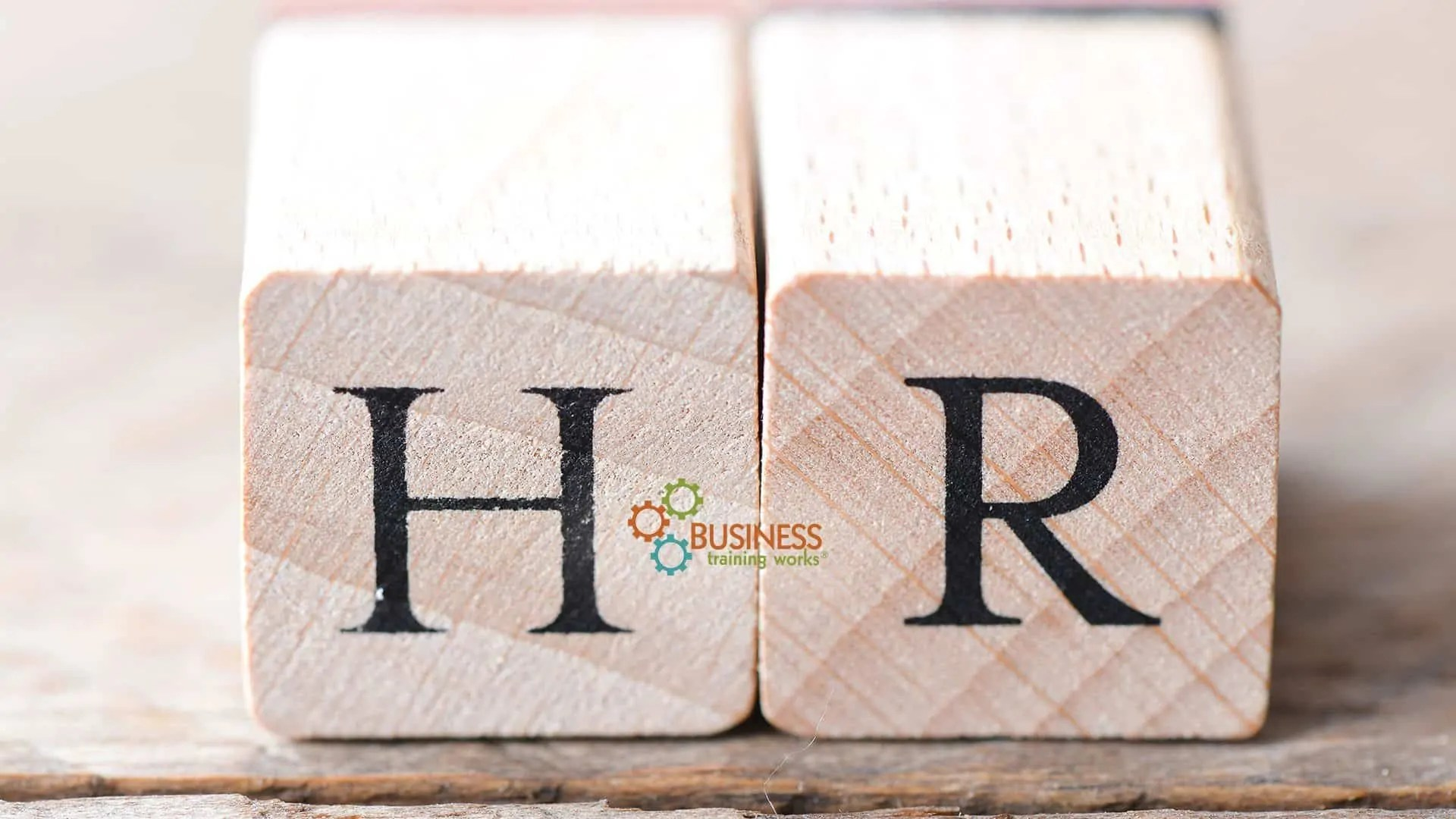 Online Human Resources Course